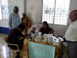 2nd medical camp SHARE THE CARE