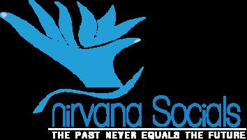 NirvanaSocials Logo