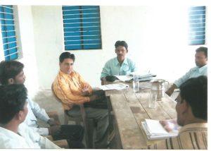 Alert India Meeting