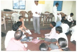 Training Practical