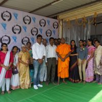 Inauguration of Enso Counselling Center