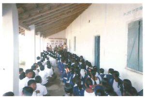 School LEPROSY Program