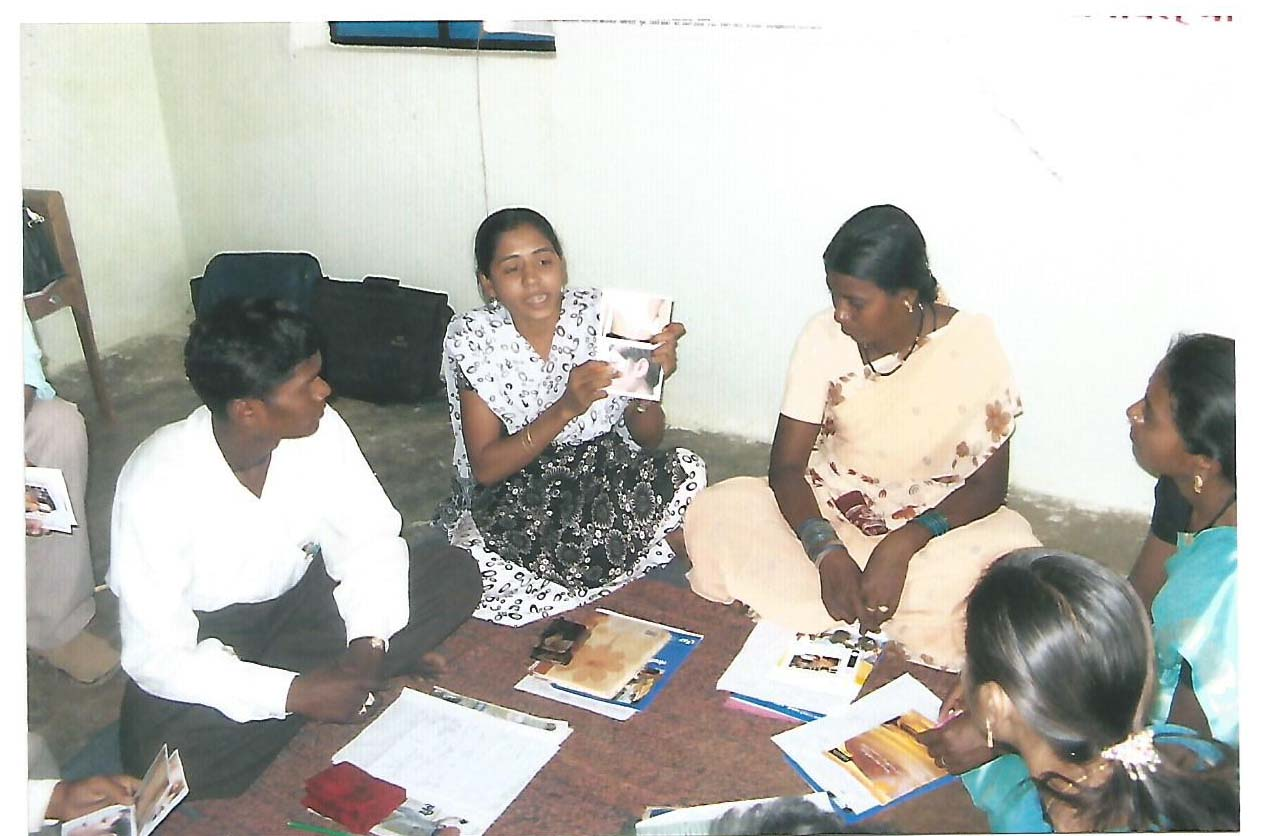 HIV Prevention And Education