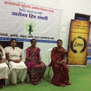 Menstrual Hygiene Management Workshop